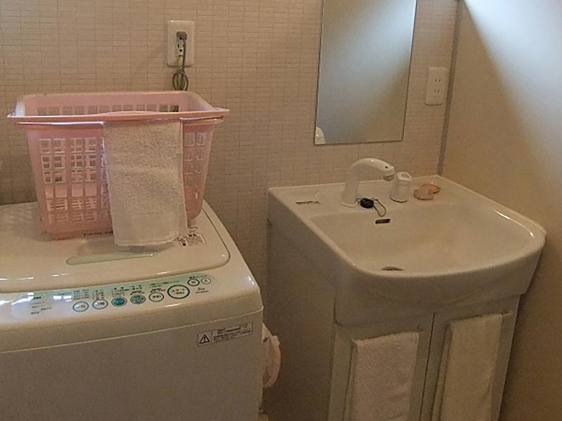 キッチンと洗面室のリフォーム